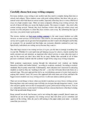 How you can make a fantastic summarize for virtually any narrative essay?